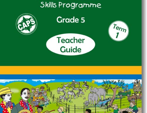 Grade 5 – Term 4 – Fun and Games – EOCSP