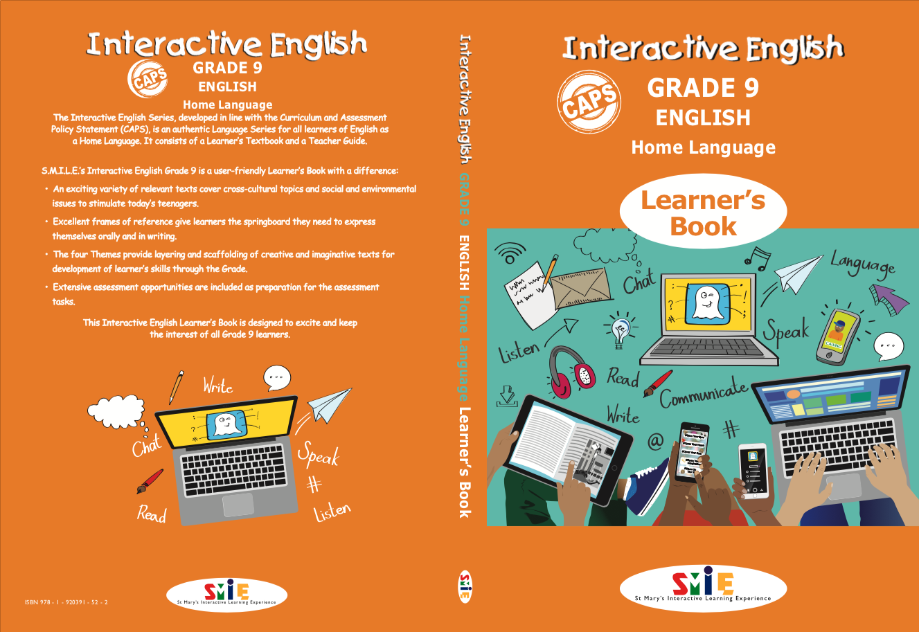 Grade 9 - Learner's Book